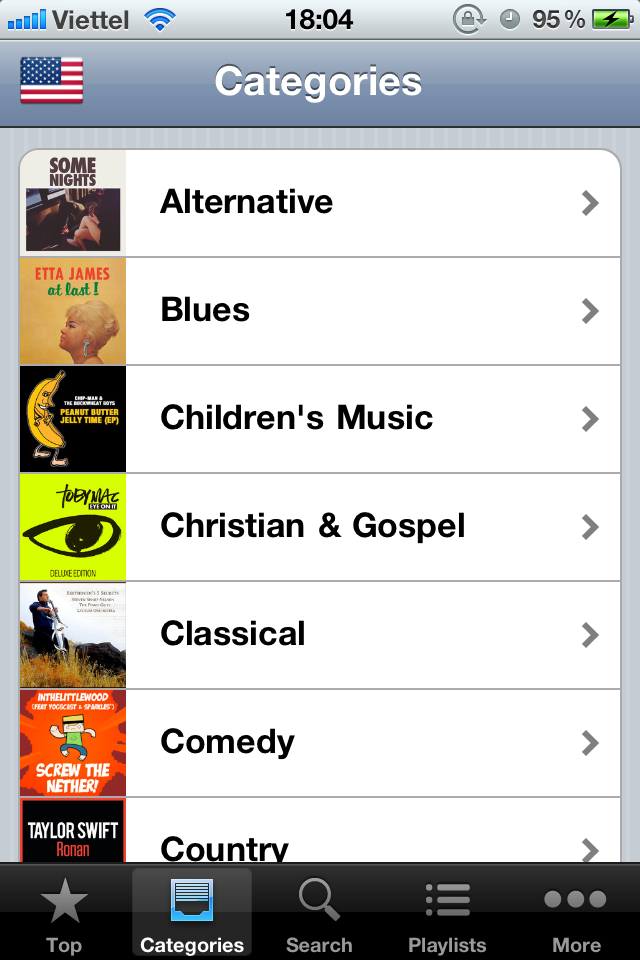 Image of Music Tube - Listen to Music from Youtube for iPhone