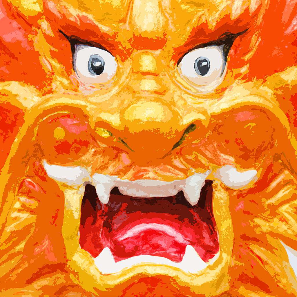 Dragon Mania Pop Adventure - Matching Dragon Tap Challenge