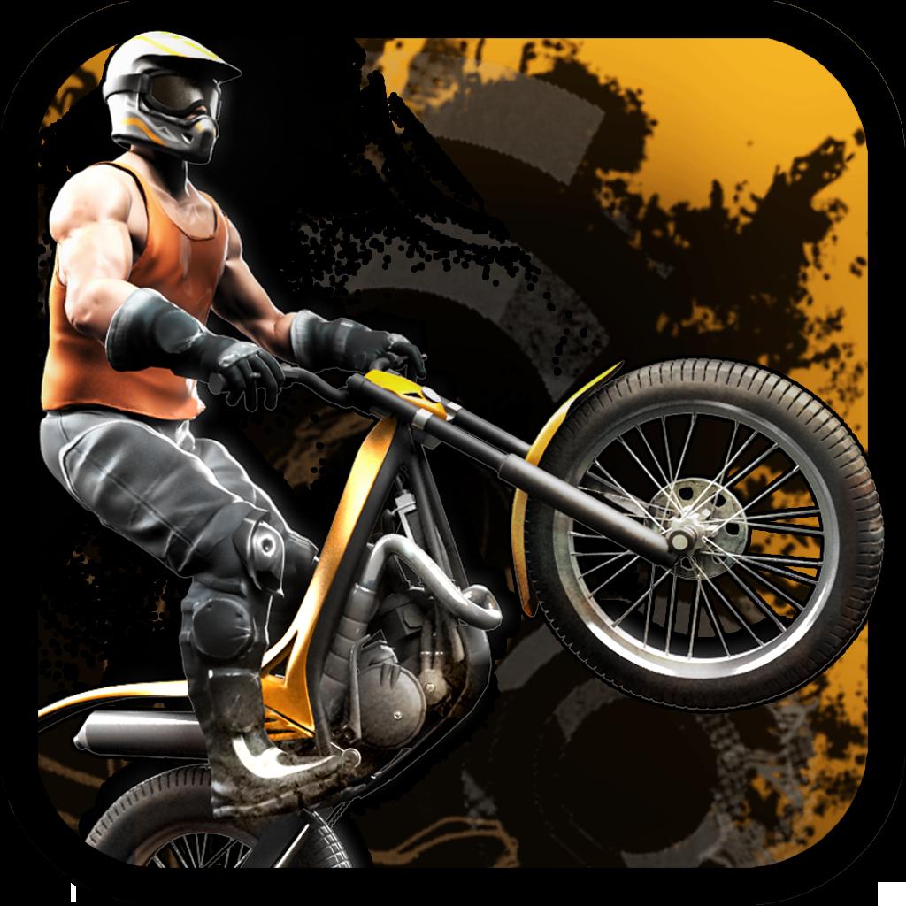 Trial Xtreme 2 iOS