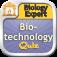 Biology Expert : Biotechnology Quiz